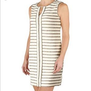 Max Studio weekend Size medium striped dress